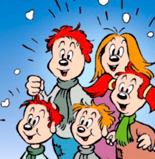 Rubinoff Children