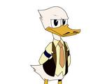 Quackmore Duck (2017 Continuum)