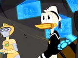 What Ever Happened to Donald Duck?