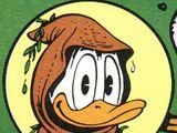 Sir Swamphole McDuck