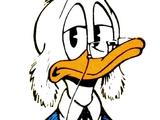 Quagmire McDuck
