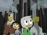 The Richest Duck in the World (cartoon)