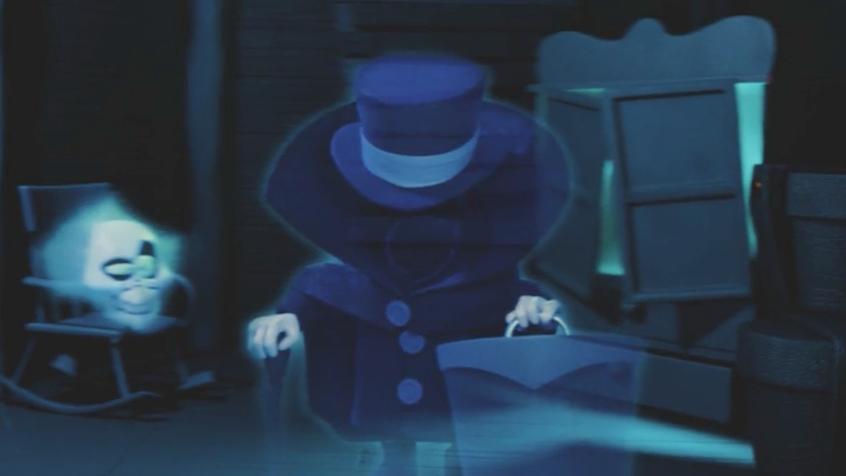 Hatbox Troubles