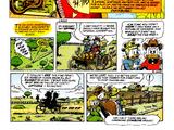 The Invader of Fort Duckburg