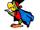 Yellow Beak