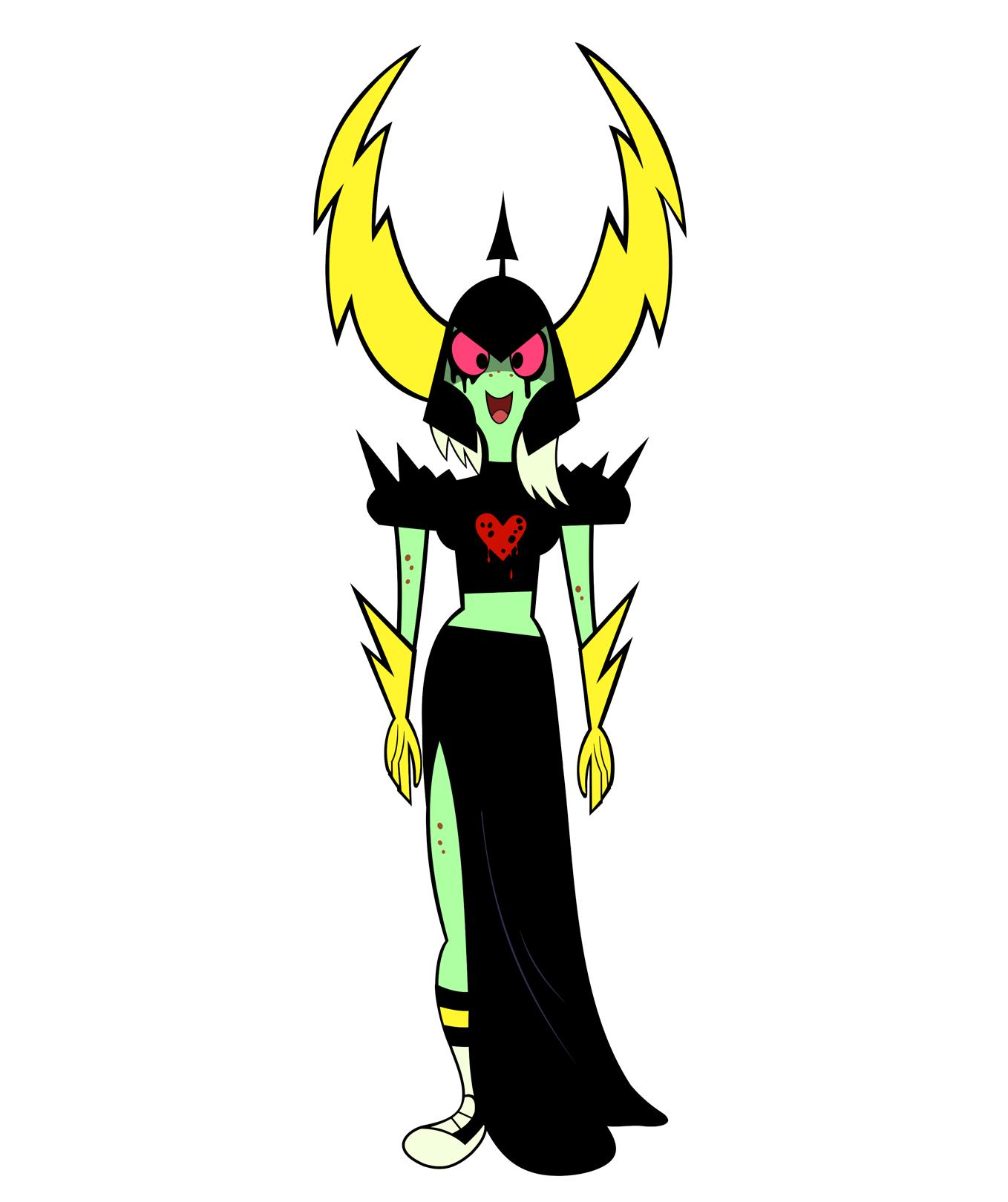 Lord Dominator