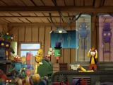 Gyro's Robots/Gallery