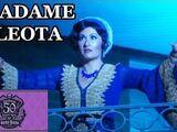 Madame Leota Appears