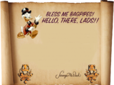 Scrooge McDuck Wikia
