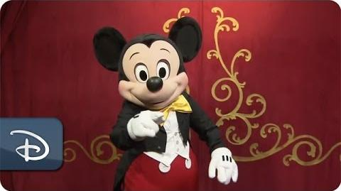 Mickey & Friends Surprise Disney Holiday Shoppers