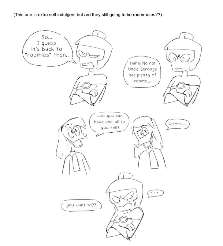 Penumbra Comic 6