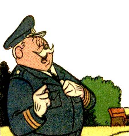 General McQuack