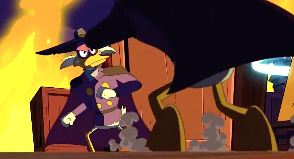 The Duck Knight Returns (cartoon)