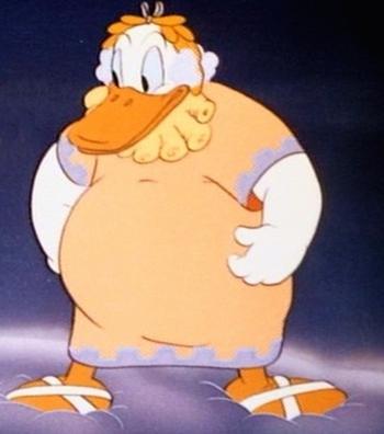 <small>Duck (I)</small>