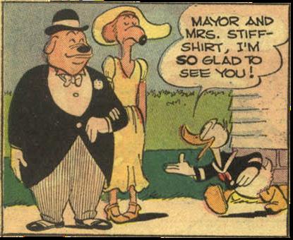 Mayor Stiffshirt