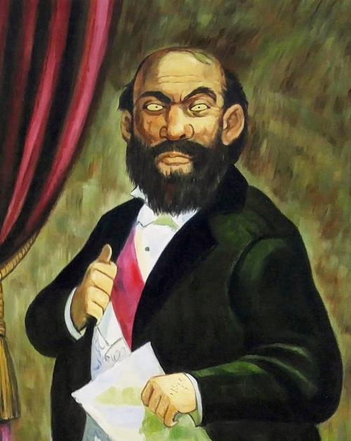 Alexander Nitrokoff