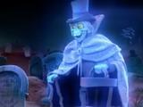Hatbox Ghost (2017 Continuum)