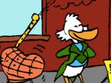 Potcrack McDuck