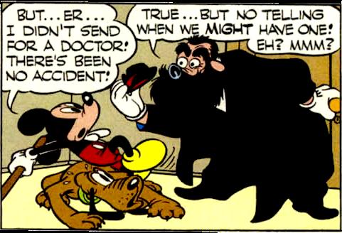 Doctor Grut