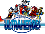 Ultraheroes (series)