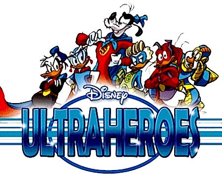 Ultraheroes (series)
