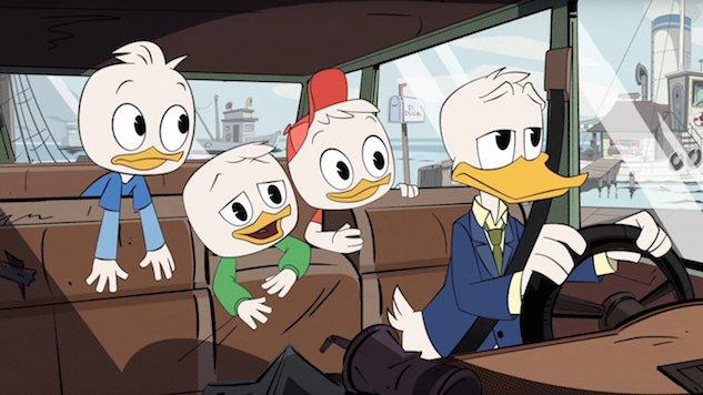 Donald Duck (2017 Continuum)/Gallery