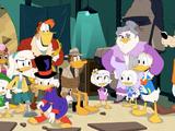 Quack Pack!