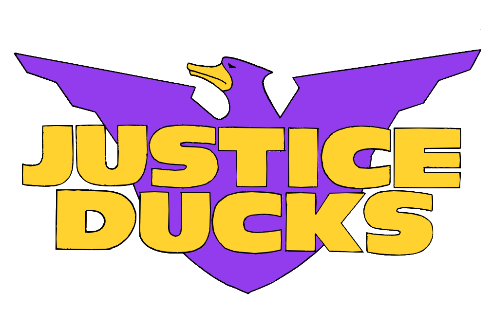 Justice Ducks (series)