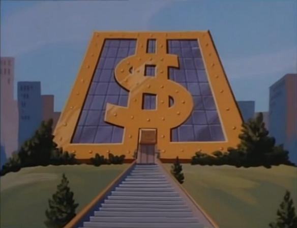 Money Bin/Gallery