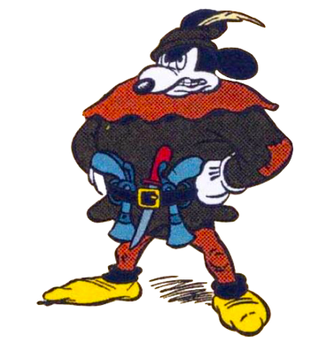 Dick Mouse