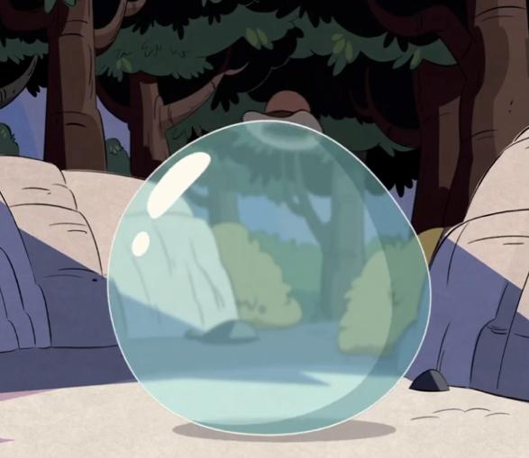 Troub-Bubble