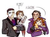 Phantom Dads
