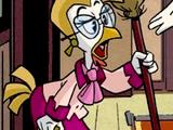 Mrs Von Trap