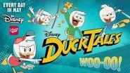 Trailer DuckTales Disney Channel