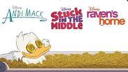 Disney Channel Goes to Duckburg Mashup Compilation DuckTales Disney Channel