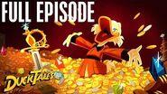 Woo-oo! Full Episode DuckTales Disney Channel