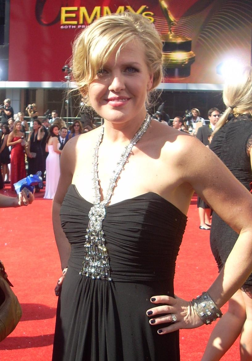 Ashley Jensen