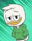 Louie Duck (2017)