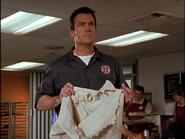 4x23 Janitor rat sack