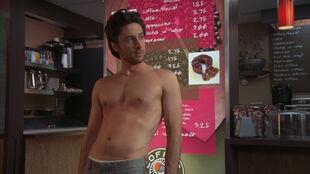 8x4 shirtless JD