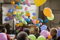 9x5 balloons