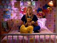 3x1 Elliot's room