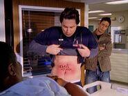 5x18 Turk signed JD's pink belly