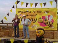 4x11 Honey Festival