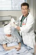 4x7 Dr. Cox Bandage
