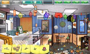 Scrubs Game 7