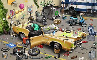 Scrubs Game 5