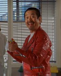 Mr. Chung