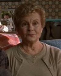 Grandma Dorian
