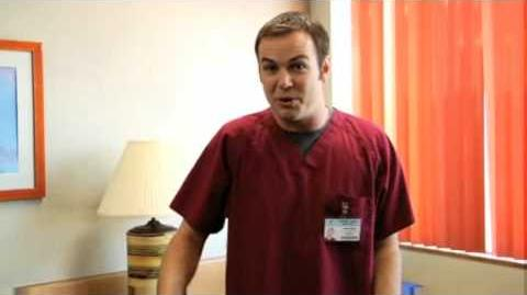 Scrubs Interns - Webisode 5 - Late Night With Jimmy Show 2 3 2009